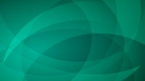 抽象背景绿松石 向量例证