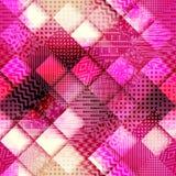 抽象背景紫红色 免版税库存照片
