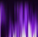抽象背景紫罗兰 行动紫色垂直线 向量 图库摄影