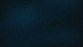 抽象背景 美丽的满天星斗的天空是蓝色的 惊人的天空 星焕发在完全黑暗中 惊人的星系 打开s 库存图片