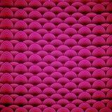 抽象背景紫色无缝 免版税库存照片