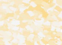 抽象背景-黄色样式 免版税库存图片