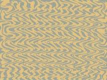 抽象背景-黄色纹理 库存照片