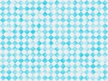 抽象背景-蓝色 免版税库存照片