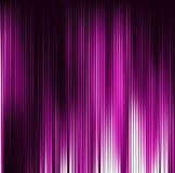 抽象背景 行动桃红色垂直线 传染媒介technolo 皇族释放例证