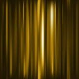 抽象背景 行动黄色水平线 皇族释放例证