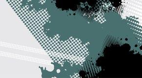 抽象背景 免版税库存图片