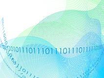 抽象背景 免版税库存照片