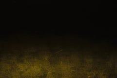 10抽象背景eps例证向量黄色 免版税库存图片