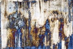 抽象背景grunge金属 库存图片