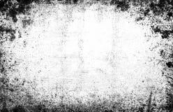 抽象背景grunge 安置在所有O的例证 免版税库存照片