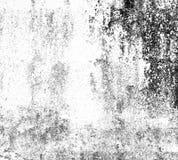 抽象背景grunge 安置在所有O的例证 图库摄影