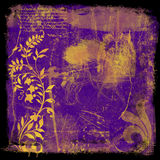 抽象背景grunge 图库摄影