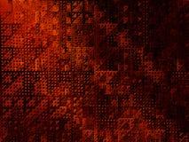 抽象背景iii三角 免版税库存图片