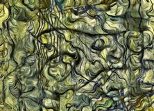 抽象艺术性 免版税库存图片