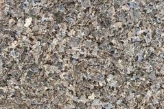 抽象花岗岩自然被仿造的固定的石纹理 免版税库存照片