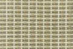 抽象葡萄酒构造了与银色格栅凝块的乙烯基覆盖物 库存图片