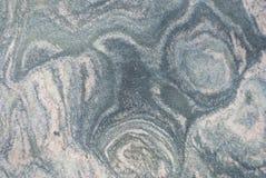 抽象蓝纸岩石纹理 库存照片