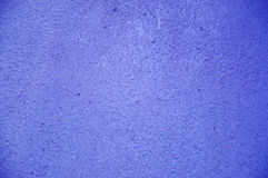 抽象蓝色五颜六色的水泥墙壁或地板纹理和backgrou 免版税库存图片