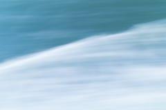 抽象蓝色和白色纹理背景 免版税库存图片