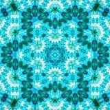抽象蓝色样式背景纹理 库存照片
