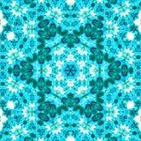 抽象蓝色背景样式纹理 库存照片