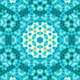 抽象蓝色背景样式纹理 免版税库存图片