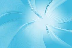 抽象蓝色背景 库存图片