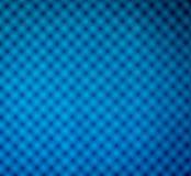 抽象蓝色迷离 皇族释放例证
