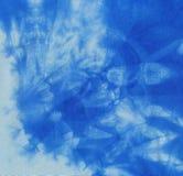 抽象蜡染布样式 库存图片