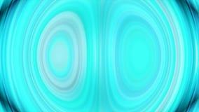抽象行动背景、光亮的光、能量波浪和微粒,能无缝的圈 摘要色的光 库存例证
