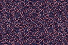 抽象被编织的线纹理  任意螺纹结构 红色青绿的橙色褐红的色的石灰褐色灰色紫罗兰色桃红色 免版税图库摄影