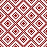 抽象装饰东方花卉无缝的皇家葡萄酒阿拉伯中国透明红色样式纹理墙纸 皇族释放例证