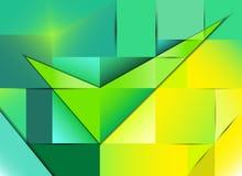 抽象设计 免版税库存图片