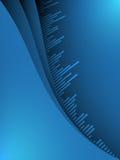 抽象调平器背景例证 库存照片