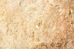 抽象轻的岩石纹理 免版税库存图片