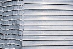 抽象金属线 免版税图库摄影