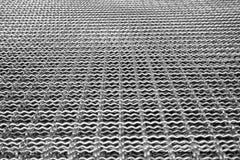抽象铁滤网 免版税库存照片