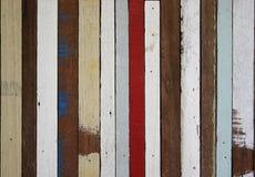 抽象难看的东西木头 免版税库存照片
