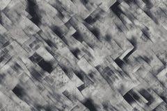 抽象难看的东西纹理仿效陶瓷瓦片或石头 皇族释放例证
