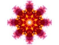 抽象颜色形状 向量例证