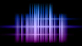 抽象颜色树荫背景传染媒介光线设计例证 库存图片