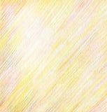 抽象颜色铅笔背景 免版税图库摄影