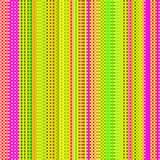 抽象马赛克多色方格的背景003 向量例证