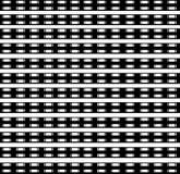 抽象黑色设计白色 免版税库存照片