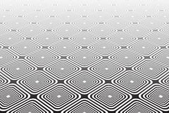 抽象织地不很细几何对角背景。 库存例证