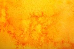 抽象水彩纹理背景 库存照片