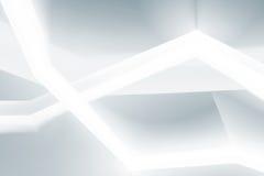 抽象结构当代 免版税库存图片