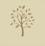 抽象结构树 免版税库存图片