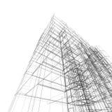 抽象结构 免版税图库摄影